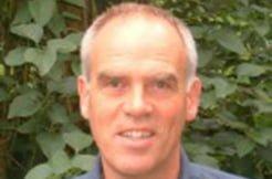 Meijden, E. van der (Eric)