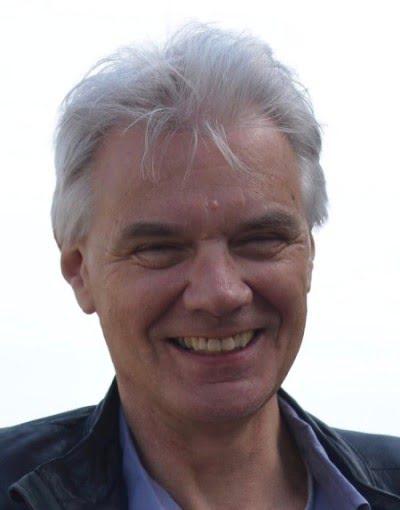 Buuren, A.A.D. van (Arnoud)